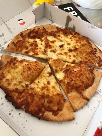 Pizza The Action Bangor 403 Ormeau Rd Restaurant