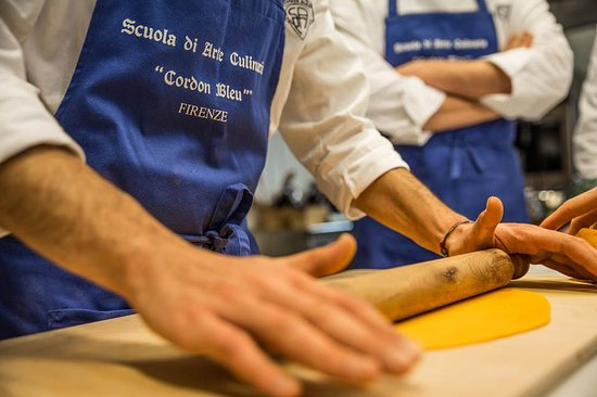 Scuola di Arte Culinaria Cordon Bleu - Day Classes