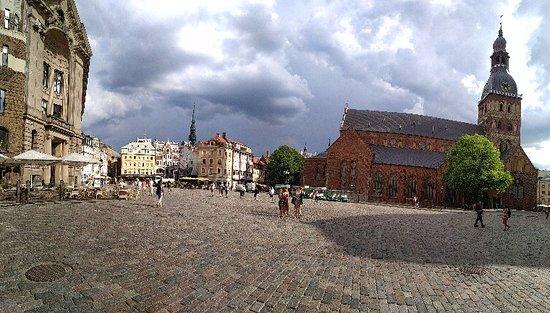 Riga Region