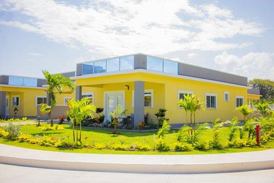 Očo Rios, Jamajka: https://www.jamaicaoceanretreat.com The Marina Villa de Sonja
