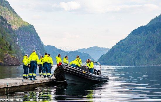 Norheimsund照片