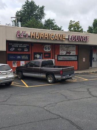 Eds Hurricane Lounge