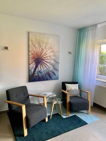 1-Zimmer Studio Appartement Landhaus Mönchgut