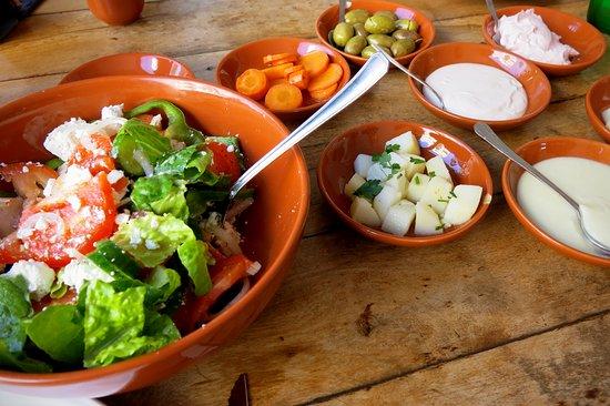 Кулинарные экскурсии Cyprus Taste