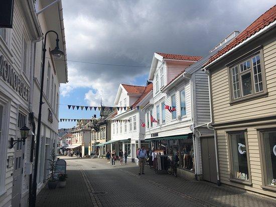 The Dutch Town