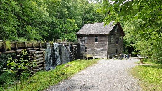 Mingus Mill