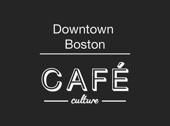 Handy cafe for the shopper - Oldrids & Downtown Cafe Culture
