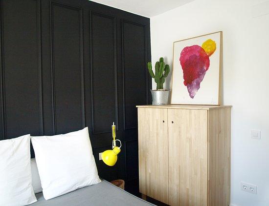 Vejer de la Frontera, Spain: Apartamento para 4 personas, situados en una de las mejores zonas del litoral gaditano, la playa el Palmar. A sólo 100 metros de la orilla de la playa.