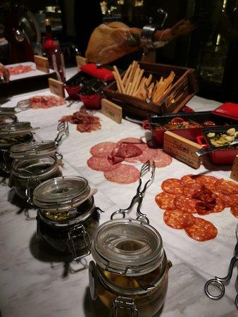 Best Dinner Buffet in BKK