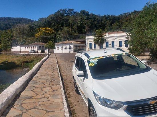 Museu Casa de Cora Coralina: City tour passeios, Cidade de Goiás GO