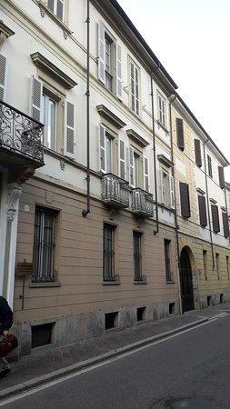 Palazzo Rottaro Campora