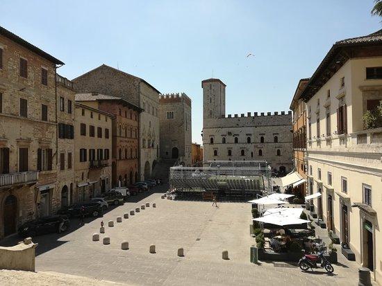 Centro Storico di Todi