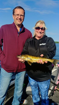Tom Leahy's Guide Service: Nelson Lake June 2019