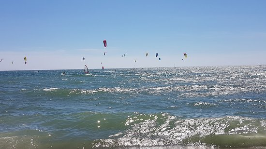 Lemon Beach: ...si vola sulle onde