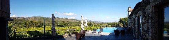 Quintandona, Πορτογαλία: Simplesmente maravilhoso!