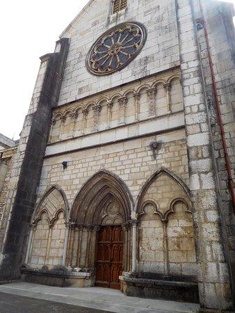 Cathedrale Saint Jean Baptiste de Belley