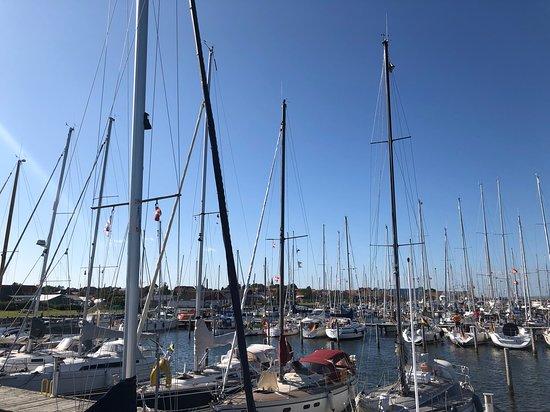 Marstal Havn og Marina