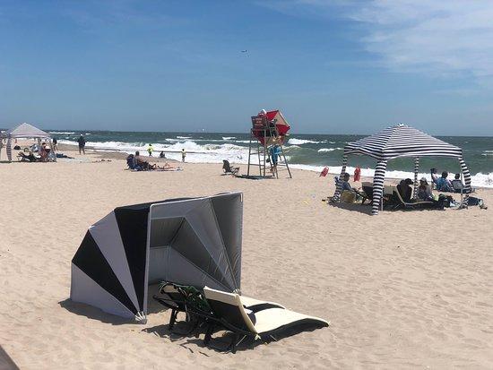 Lido Beach Butlers