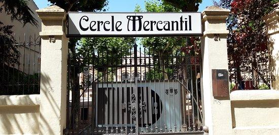 Cercle Mercantil Industrial I Agricola