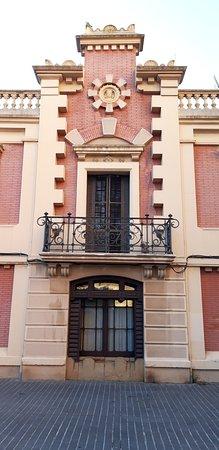 Cerdanyola del Vallès, España: Casa Llopis
