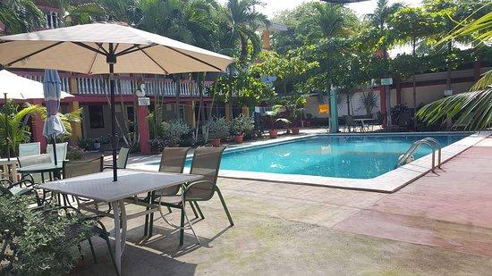 La Libertad Department, El Salvador: El hotel es perfecto para pasar un dia agradable en pareja, en familia o con amigos, un lugar perfecto para descansar y relajarse