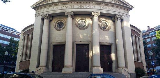 Parroquia San Gregorio Taumaturgo