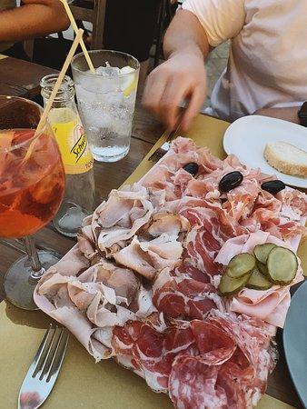 Osteria alla Bifora, Venice - Dorsoduro / Accademia