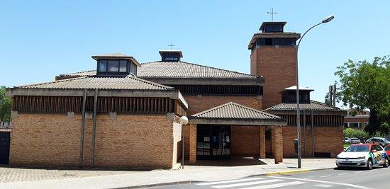 Parròquia de la Sagrada Família de Igualada