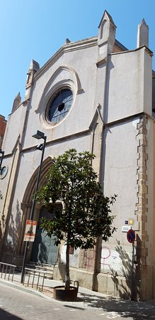 Igualada, Spain: Parròquia de Nostra Senyora de la Soledat