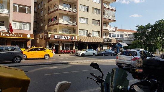 Ankara Province, Turki: Ankara İli