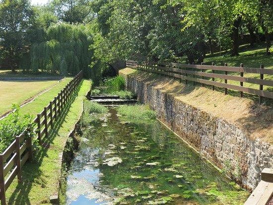 Pencaitland, UK: Distillerie Glenkinchie