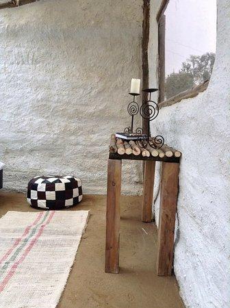 Bojaca, Kolumbia: Zona de Camping El Mirador de las Estrellas...