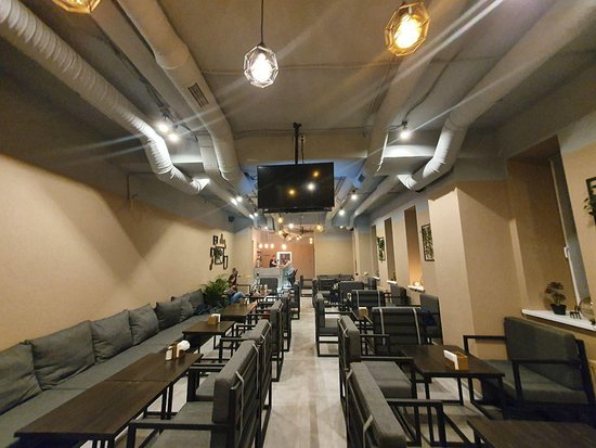 Sativa Lounge