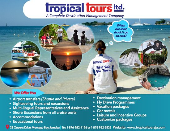 Tropical Tours