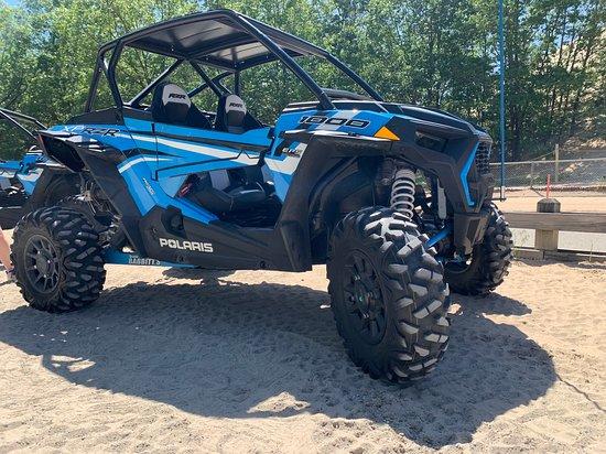 Wild Bill's ATV Rentals