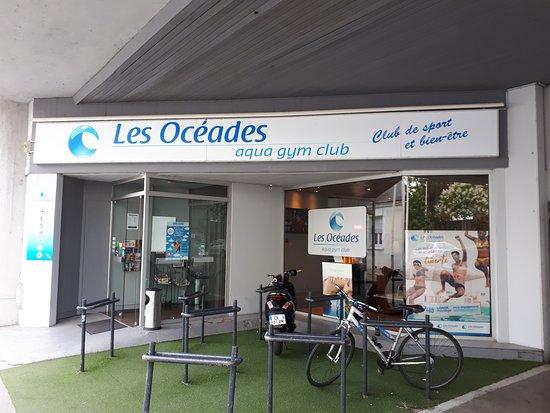 Les Oceades Aqua Gym Club