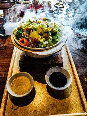 TCK by The China Kitchen Foto