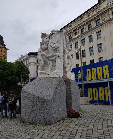 Mahnmal gegen Krieg und Faschismus (Vienna) - 2019 All You Need to