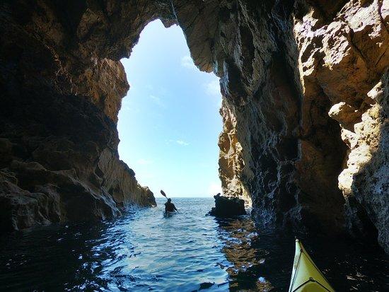 Sea Kayaking experience