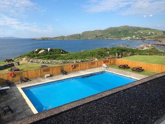 Derrynane Hotel & Holiday Homes
