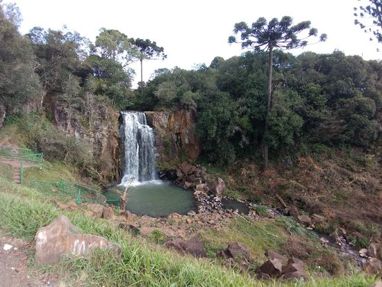 Cascata Rio das Pedras
