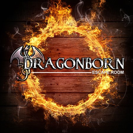 DRAGONBORN Vitoria Escape Room