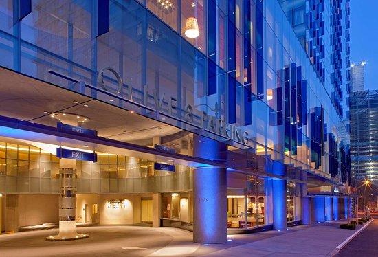 Hyatt At Olive 8 Hotel