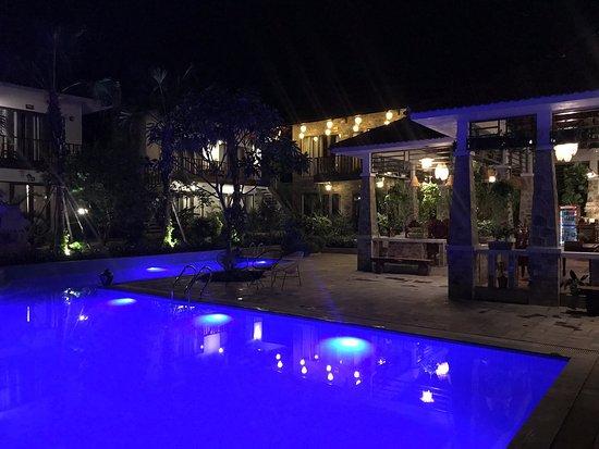 Fantastic and unique resort