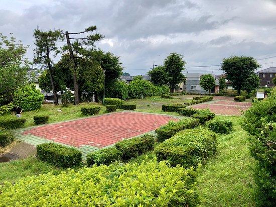 Hamada Historical Park