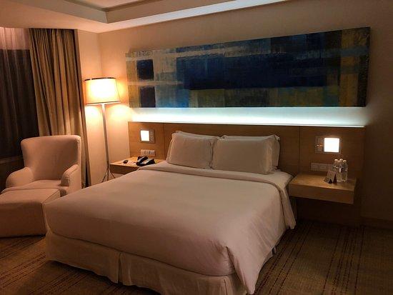 DoubleTree by Hilton Hotel Kuala Lumpur – fotografija