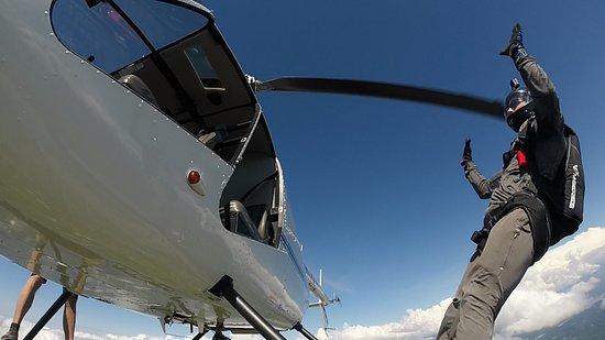 Alaska Skydive Center