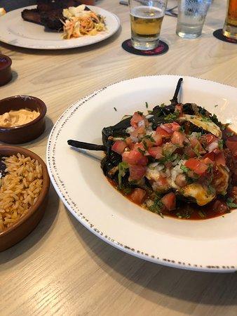 El Camino Mexican Kitchen