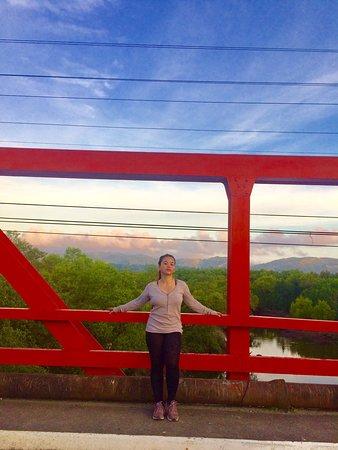 Guindulman, Filipiny: Breathtaking view