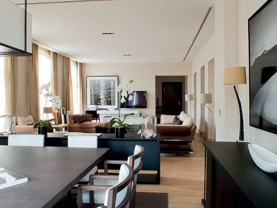 La Reserve Paris - Hotel and Spa: Other